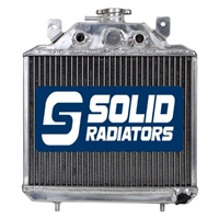 Polaris ATV Radiator 1240006