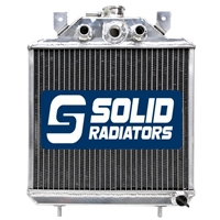 Polaris ATV Radiator 1240015