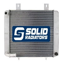 Polaris ATV Radiator 1240045, 1240533
