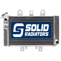 Polaris ATV Radiator 1240130
