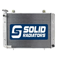 Polaris UTV Radiator 1240140, 1240418, 1240459