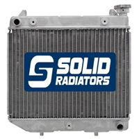 Honda ATV Radiator 19010HP1601, 19010HP1305