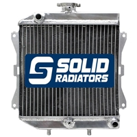 Honda ATV Radiator 19010HP5601