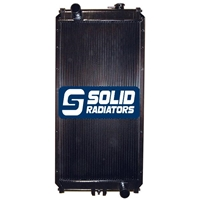 Caterpillar Radiator 2040996