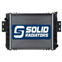 Tai-Lift/World Lift Forklift Radiator 32541, 925104348