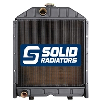 Fiat Tractor Radiator 5118305, 5104821, 4981428, 5096052, 5096597, 5096051, 5096599, 677188AS, 303010910, 312902313, 303014223, 312903431, 72090517, 72093205, 72090619, 4956666, S5153481, 82980683