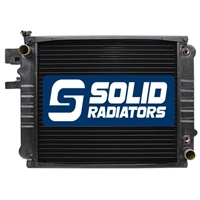 Hyster/Yale Forklift Radiator 580015725, 8504627, 052001, 1736545, 2037936