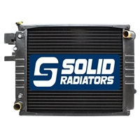 Hyster/Yale Forklift Radiator 580015726, 580018726, 173170, 1737170, 8504628, 072000