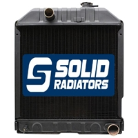 Ford/New Holland Radiator 82847505, E1NN8005AB15M