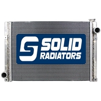 Case/New Holland Skidsteer (Medium Frame) Radiator 84379154