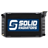 Ford/New Holland Radiator 847465