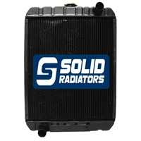 Ford/New Holland Radiator 86546700