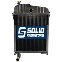 John Deere Tractor Radiator AT10299, AM2959T