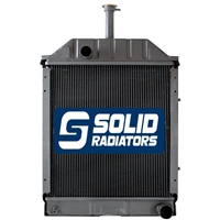 Ford/New Holland Radiator D8NN8005AA
