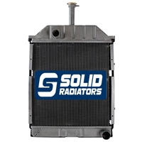 Ford/New Holland Radiator E0NN8005EA15L
