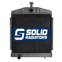 Lincoln Welder 200/250 Amp Radiator H19491, G1087, G10877198