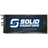 John Deere Loader Transmission Oil Cooler AT102874