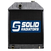 Ford/New Holland Radiator