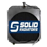 Lincoln Welder 400 Amp Radiator