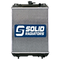 Kobelco/Case IH/New Holland Radiator PM05P00013F1