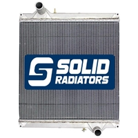 John Deere Tractor Radiator RE226366