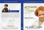 Activate Your Power 2017 Conference (CD)