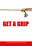 Get A Grip (3 Part Series- CD)