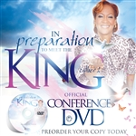 In Preparation To Meet The King 2014 Conference (DVD)