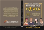 My Words Have Power 2018 Conference DVD