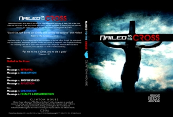 Nailed To The Cross (CD SERIES)