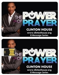 The Power Of Prayer Series (8 Message - USB)