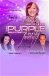 Purple Party 2013 Conference (DVD)