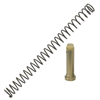 Geissele Automatics, Super 42 Braided Wire Buffer and Spring Combo, Not Compatible with Rifle Length or A5 Buffer Tubes/Receiver Extensions