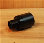 5/8″-24 (female) to 1/2″-28 (male) Thread Converter / Adapter