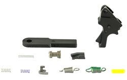 Apex Tactical Specialties, Flat-Faced Forward Set Sear & Trigger Kit For M&P M2.0