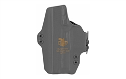 "BlackPoint Tactical, Dual Point AIWB Holster, Appendix Inside the Waist Band, Fits Sig P229, Includes 1.75"" OWB Loops to Convert to Low Profile OWB, Black Finish"