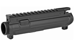 2A Armament, Palouse-Lite, AR15 Forged Upper Receiver, M4 Style Feed Ramps