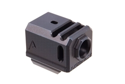 Agency Arms Gen 4 Compensator- Black