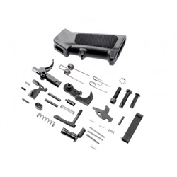 CMMG AR15 Complete Premium Lower Parts Kit