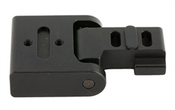 ACE, ACE Folding Stock Mechanism with Boss, For Ak, Folds Left or Right, Black