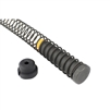 Angstadt Arms Buffer Kit w/ Spring & Spacer 5.4oz 9mm