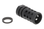 Angstadt Arms 9mm AR-15 1/2x36 Flash Hider