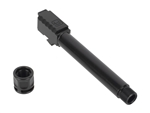 Griffin Armament Glock 17 GEN5 Drop-In Match Barrel