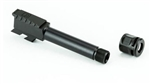 GRIFFIN ARMAMENT GLOCK 43 THREADED BARREL