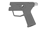 Magpul Industries, MOE SL Grip, Pistol Grip Module, Fits HK HK94/93/91 and other Semi-shelf Receiver Clones, Polymer, Black Color