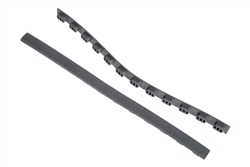 MAGPUL M-LOK Rail Cover Type 1 - Gray