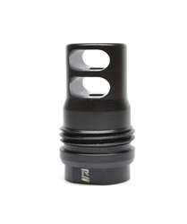 Rugged Suppressors 2-Port Muzzle Brake 5.56 (1/2X28)