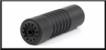 "AB Suppressor Raptor 6-Stack- 5.56 with Reflex 2"" mount"