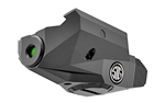 Sig Sauer, LIMA1, Red Laser, Fits 1913 Picatinny Rail, Black Color