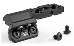 Cloud Defensive, TORRENT SBR M-LOK Mount, Black Color